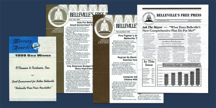 1998 mercury awards belleville free press