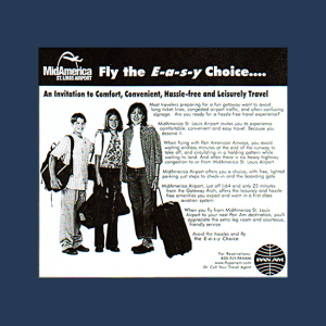 advertising midamerica fly the easy choice