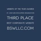 bswllc web award