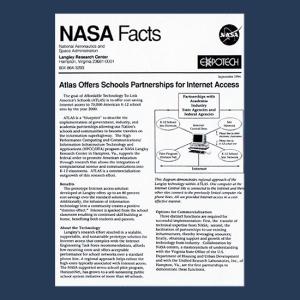 nasa facts atlas