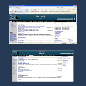 web bswllc intranet